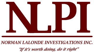 Norman Lalonde Investigations Inc.